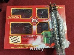 Lgb G Scale Train Set & Voie Supplémentaire