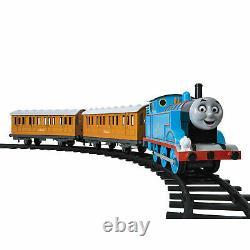 Lionel 711903 Remote Control Thomas Et Ses Amis Prêt À Jouer Train Piste Paramétrez