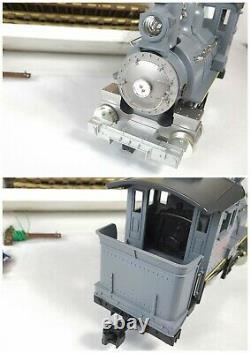Lionel 8-81006 G Scale Union Pacific Limited Ensemble De Trains Complet Avec Track&trans