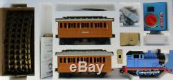 Lionel G Gauge Thomas & Friends 4 Manquant Curve Tracks Sets 3pc Train # 8-81027u