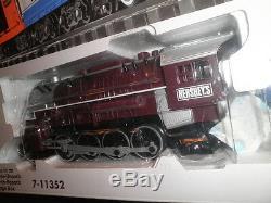 Lionel Hershey Train G Calibre À Distance Échelle 6 Ft Piste 7-11352 Rare Retiré