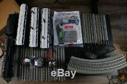 Lionel Le Polar Express Jauge Électrique O Modèle Train + Extra Tracks