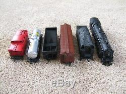 Lionel Oo 00 Gauge Train Avec Piste Et Transformateur Excellent Etat
