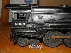 Lionel Train Set 2025 6466w 6462 3461 6465 6257 154 160 Withob's Suitches Track