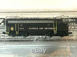 Micro Trains Z Echelle 6 Cartrain Set Avec Rokuhan Power Pack