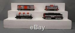 Mth 30-4120-1 Harley Davidson Freight Train Witho Piste Ex