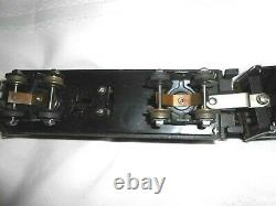 Niveau. Gilbert American Flyer3/16 Scale Train Set Transformer Cars Piste Withex Parts