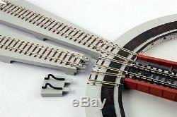 Nouveau Japon Kato Train Jauge Voie Ferrée N 20-283 Électrique Set Turntable Système