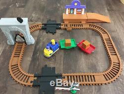 Paw Patrol Lot Railway Train / Lancement N Roll Tour Tracks & Figures Ensembles Complets