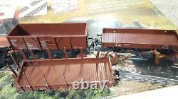Set De Trains À Échelle Marklin Delta Ho