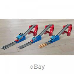 Super Train Station Piste Kids Set Toy Playset Gift Railway, Thomas &
