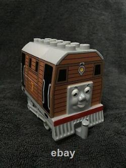 Thomas Et Ses Amis Duplo Train Set, Trains, Tracks & Stations. Thomas, Percy Etc.