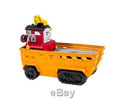 Thomas Fisher Friends Prix De Super Cruiser Toy Train Set Piste 3 Mini Moteurs Neufs
