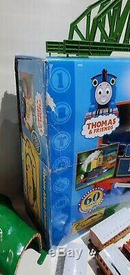 Thomas Le Train Tomy Trackmasters, Titres De Blue 2 Jeux De Piste Complets De Tomy