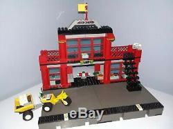 Trains Lego 4556 Gare Et 4561 Railway Express Et Piste Supplémentaire