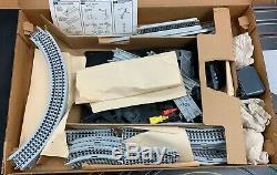 Tyco Rare Chessie Ho Turbo Train À Une Voie Slot Car Piste Set Mint In Box