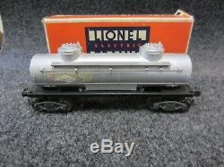Vintage 1946 Lionel O 27 Train Set Avec Transformateur, Piste Et Des Voitures (withboxes)