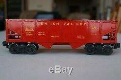 Vintage Lionel Train 1958, Piste, Transformateur, Avec Des Boîtes, Plasticville