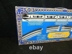 Vintage Mikey Mouse Walt Disney World Monorail Train Set Avec Track